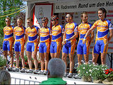 Rabobank (cycling team)