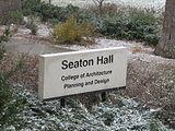 Seaton Hall