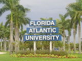 List of Florida Atlantic University people