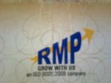 RMP Infotec Pvt. Limited